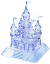 Crystal Puzzle Schloss